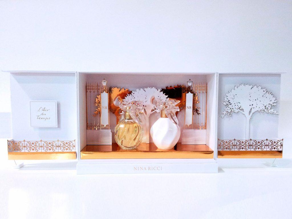 Pigment Grafiti - Protopackaging- Maquette parfum