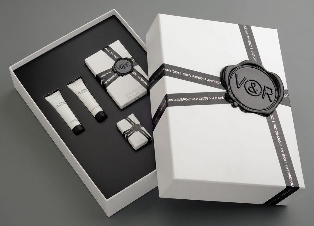 Pigment Grafiti - Protopackaging - Maquettes de packaging Parfums