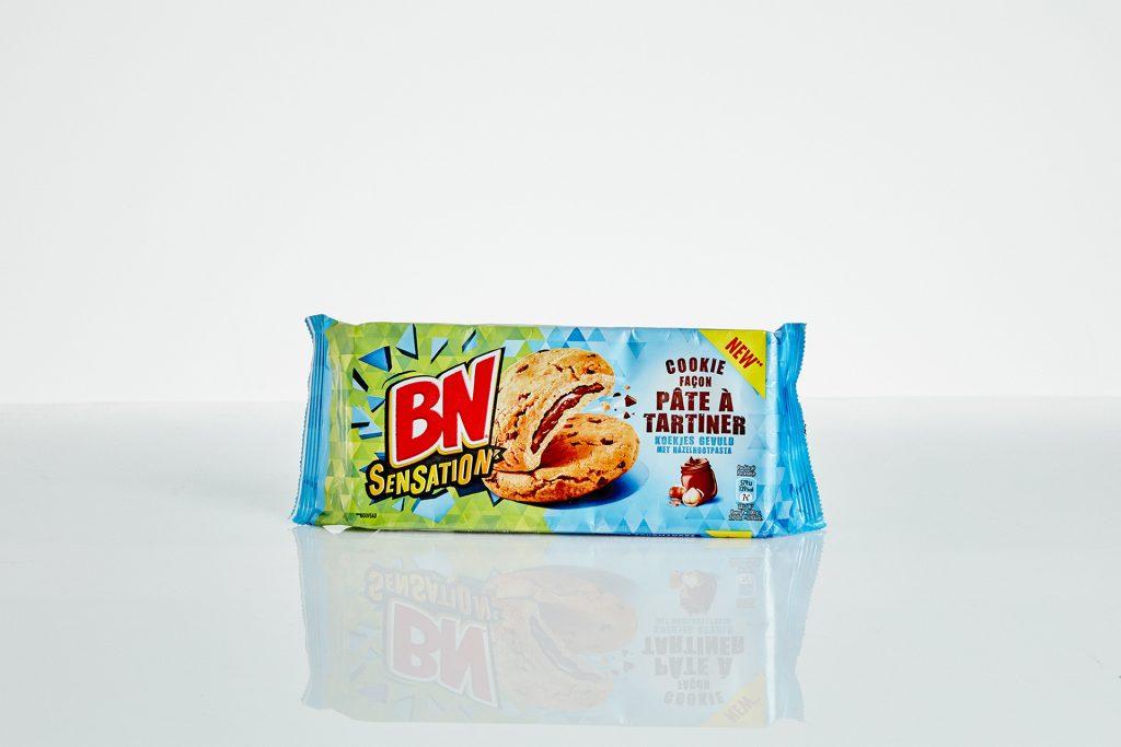 Packaging sachet souple - Prototype emballage alimentaire - Impression sur film souple en quadrichromie et Pantone - Soudure sachet