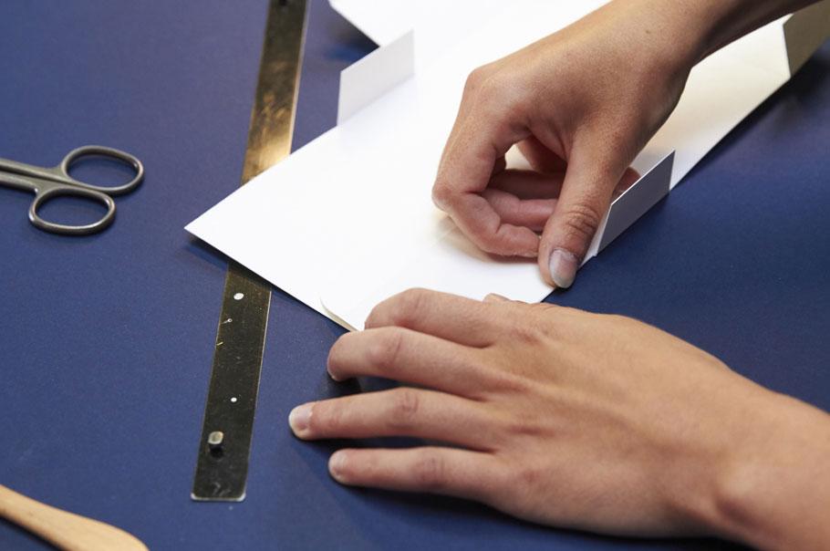 Pigment Grafiti, la précision des gestes au service du protopackaging d'excellence