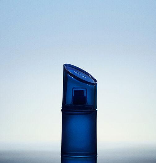 Recherches couleur pour flacon de paarfum homme Kenzo